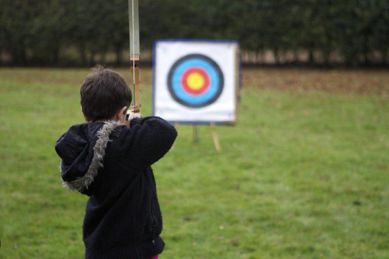 Cardfields Archery
